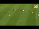 Джордан Хендерсон против «Ромы» Лига Чемпионов 2017/18