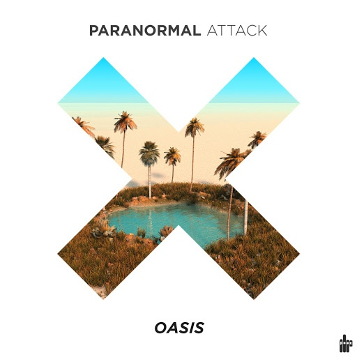 Paranormal Attack альбом Oasis