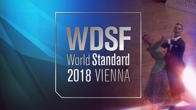 Galuppo - Pacini, ITA | 2018 World STD Vienna | R1 W