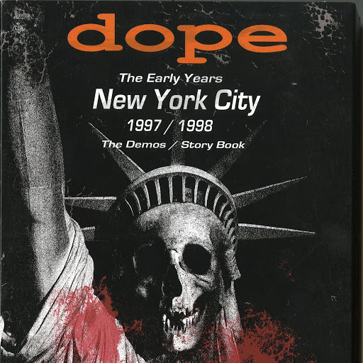 Dope альбом The Early Years - New York City 1997/1998