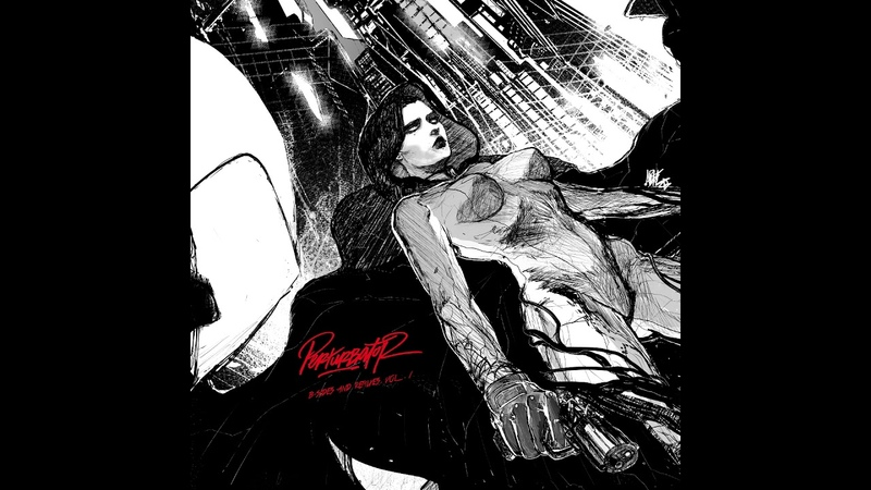 Perturbator B-Sides and Remixes, Vol. I [Full album - 2018]
