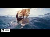 Assassins Creed Одиссея- Трейлер игрового процесса - Мировая премьера на E3 201_HD.mp4