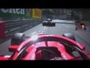 Гран-При Монако 2018 - 2 практика - Highlights 720 HD