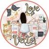 Love ♡ Vector: Scrap, PNG, PSD, EPS, Fonts