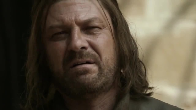 Eddard Stark can't win at Mount and Blade