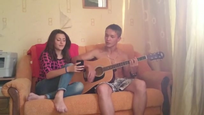 Никита Сазонов(Я парнишка седой мне 17)
