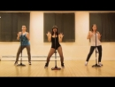Just for fun! DANCE! Beyoncé - Love On Top Music Video