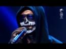 X Factor Romania - Sergiu Bunescu
