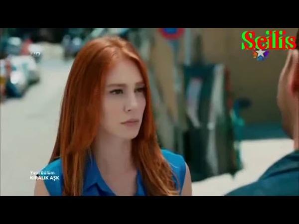 История Омера и Дефне нарезка фрагментов из сериала Любовь напрокат серии 6 10