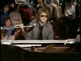 Elton John - Border Song 1970 (Aretha Franklin Cover)