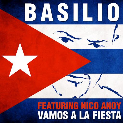 Basilio альбом Vamos a la Fiesta