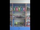 открытие магазина РЕНОВА, розыгрыш призов