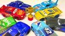 Тачки Мультики Машинки Гонки за Кубок Кто Быстрее Видео для Детей