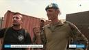 Les parachutistes français en mission de maintien de la paix ONU au Liban