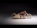 Bike VM-02 Model