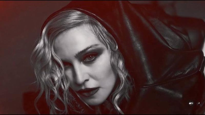 Madonna - Addicted ft. Avicii (Music Video)