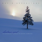 David Arkenstone альбом Christmas Spirit: An Instrumental Soundtrack For Seasonal Celebrations