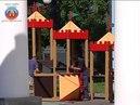 Манолис Пилавов проинспектировал ход монтажных работ детских игровых площадок в столичном парке Горького (ВИДЕО) В парке имени Горького продолжаются работы по благоустройству. Луганские коммунальщики приступили к сборке трех детских игровых площадок, кото