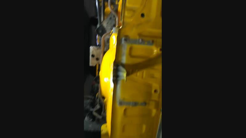 Live: AUTOGEN MOTORS