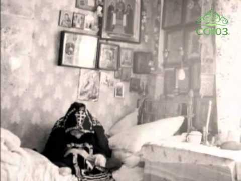 День памяти схимонахини Макарии (Артемьевой)