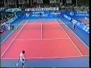 Gasquet vs Nadal 2-1 6-7 6-3 6-4.