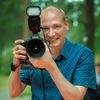 Репортажный фотограф в С-Пб