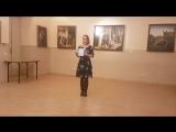 Отзыв Виолетта Шмуля курс ораторского мастерства Антон Духовский ORATORIS