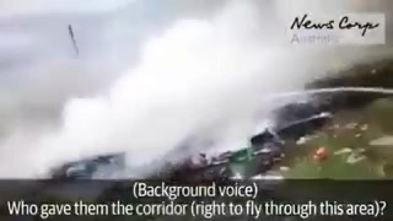 Ровно 4 года назад, 17 июля 2014 г, в небе над Донбассом кадровыми военными ВС РФ из 53-й зенитно-ракетной бригады ПВО был сбит