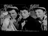 Gene Vincent His Blue Caps Baby Blue