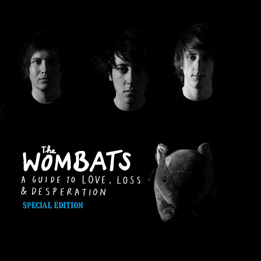 The Wombats альбом Proudly Present... A Guide To Love, Loss & Desperation (Special Edition)