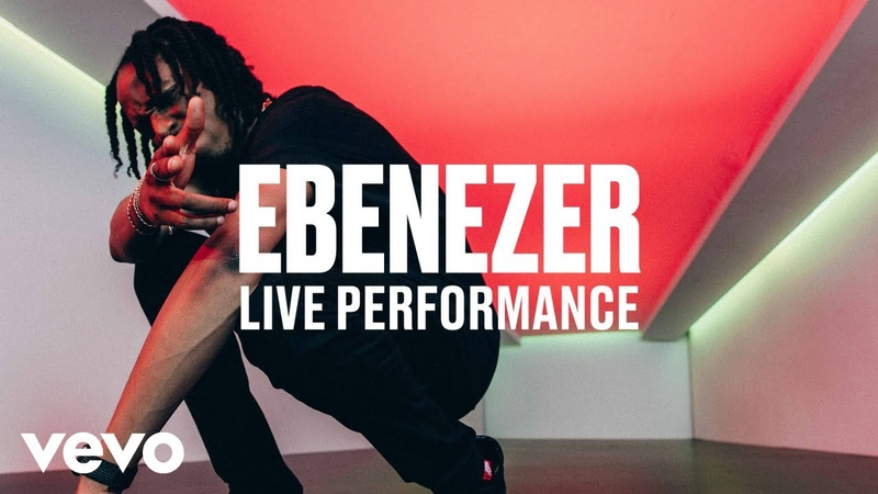 Ebenezer - 53 Sundays (Live)   Vevo DSCVR