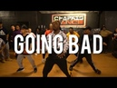 Going Bad - Meek Mill feat. Drake | Chapkis Dance | WilldaBeast Adams choreography |