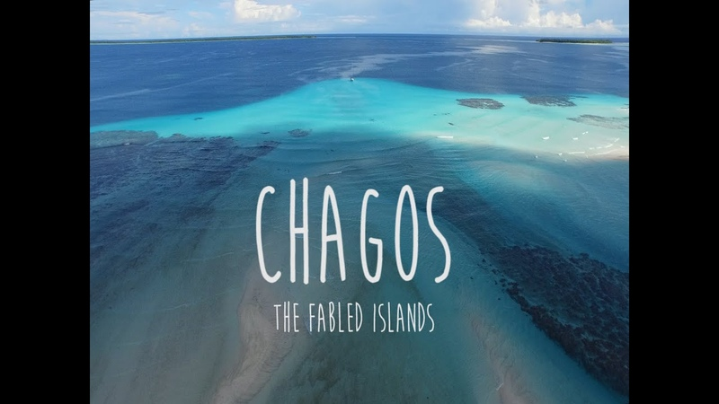 The Fabled islands of Chagos