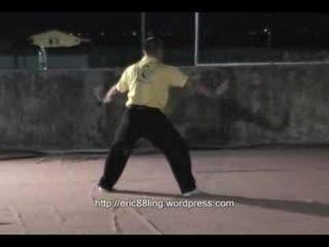 Wu Zu 5 Ancestors Boxing.
