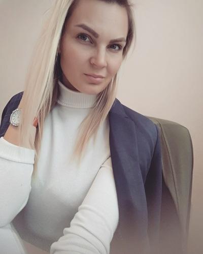 Александра Илатовская