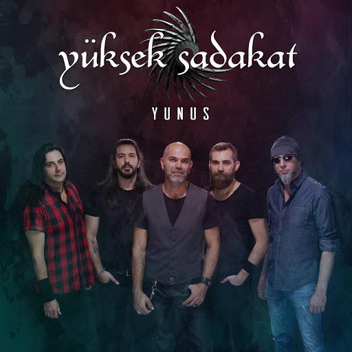 Yüksek Sadakat альбом Yunus