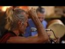 Avi Adir Amdrey Tanzu cafe Auroville 18.04.18