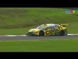Stock Car 2018. Round 5. Santa Cruz do Sul. Race 2