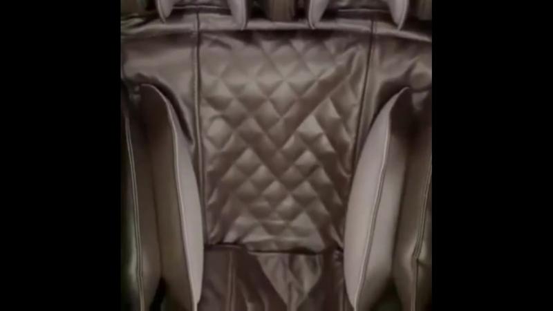 Массажное кресло US Medica Jet