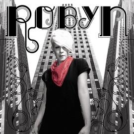 Robyn альбом Robyn
