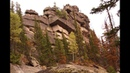 Мегалитический комплекс древней цивилизации в Горной Шории.