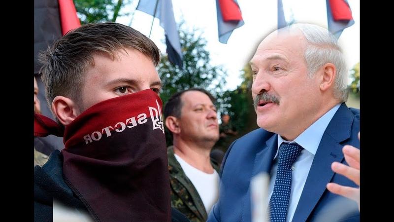 Прaвый сeктор пообещал военную помощь Минску, а в Раде хотят помочь Японии отобрать у России Курилы