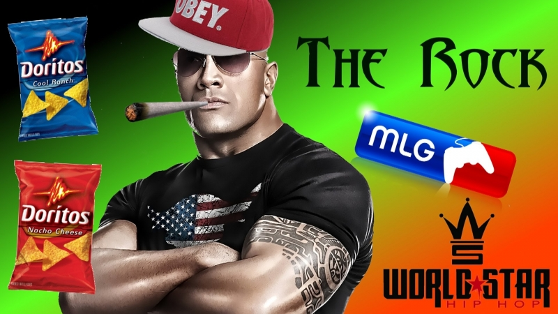 The rock and Ronda (MLG)