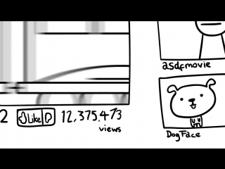 [TomSka] THE MUFFIN SONG (asdfmovie feat. Schmoyoho)
