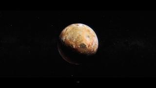 NOORDUNG A Voyage Through Our Solar System by Kristijan Tavcar 4K 2160p