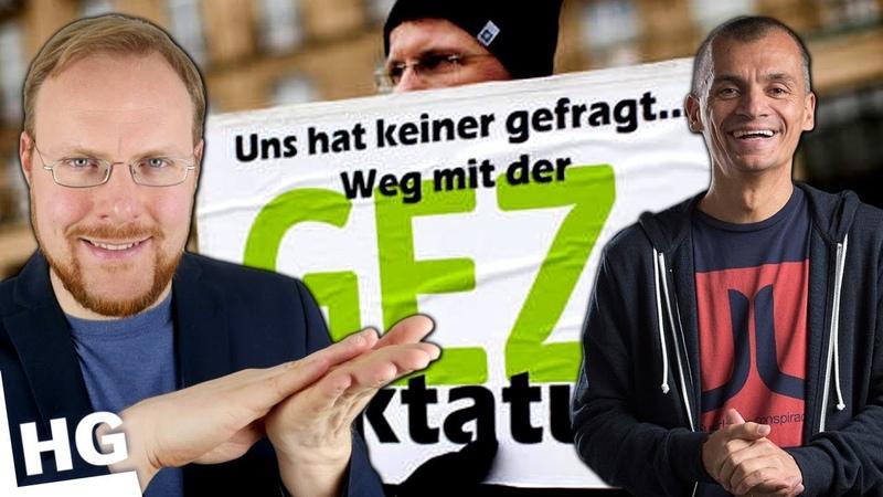 GEZ Stoppen - Könnte ein Ministerpräsident das? - Olaf Kretschmann im Gespräch