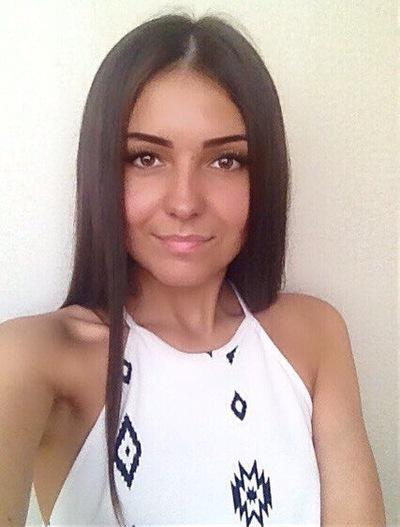Наталья Мерняева