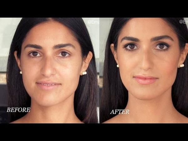 TUTORIAL | Penelope Cruz Inspired Makeup | Eman