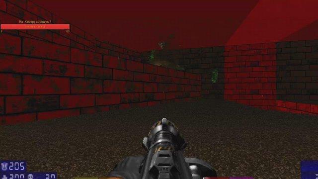 Brutal Doom сложность-Inferno море : Крови,Мяса и Мозгов НЕ пропусти !
