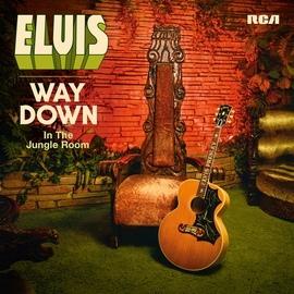 Elvis Presley альбом Way Down in the Jungle Room